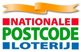 Logo Postcode loterij